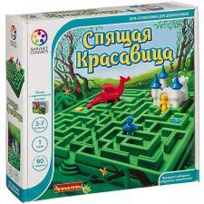 Спящая красавица Логическая игра BONDIBON
