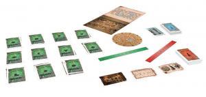 Настольная игра Exit Квест Гробница фараона