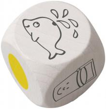 Настольная игра Зайка-купайка