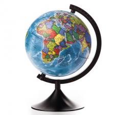 Глобус Земли политический 210 мм Классик с подсветкой