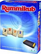 Настольная игра Руммикуб Без границ мини