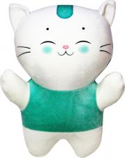 Антистрессовая игрушка Котики анимэ велюр