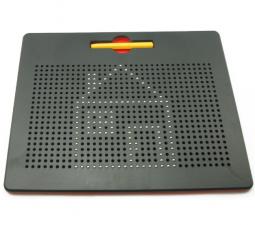 Магнитный планшет (А4) для рисования