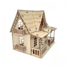 Дом Country House - конструктор Polly