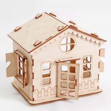 Летний домик дом- конструктор Polly