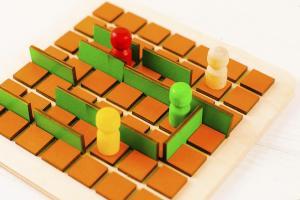 Настольная игра Лабиринты