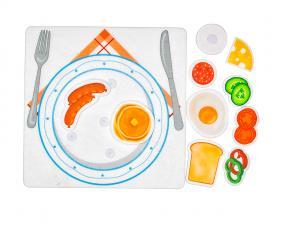 Набор из фетра Готовим завтрак