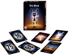 Настольная игра The Mind Разум