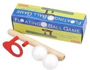 Аэробол Игра Парящий шарик