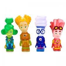 Резиновая игрушка Фиксики (в ассортименте)