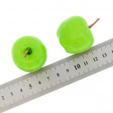 Счетный материал Яблочки-1  Анданте