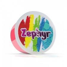 ZEPHYR Зефир кинетический пластилин розовый 150 гр