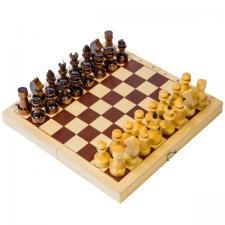 Шахматы походные с доской - Орловская Ладья D-1