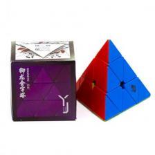 Головоломка пирамидка YJ YULONG 2M PYRAMINX