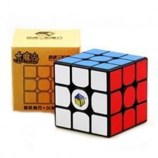 Кубик YuXin Little Magic  3х3  рамка