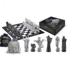 Шахматы Гарри Поттер Wizzard Chess (под заказ 1-2 дня)
