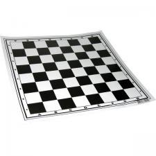 Поле для шашек картон
