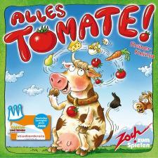 Настольная игра Аллес Томате Alles Tomate