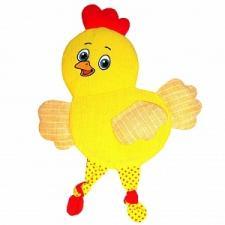 Доктор Мякиш Цыпленок с вишневыми косточками