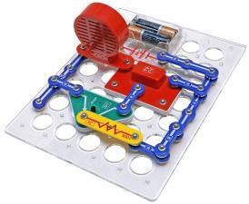 Электронный конструктор Знаток 15 В