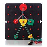 Геометрический математический планшет большой