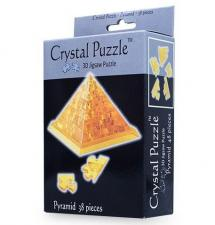 Crystal Puzzle Пирамида 3Д пазл