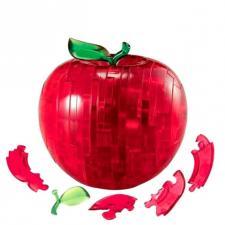 Crystal Puzzle Яблоко Красное 3Д пазл