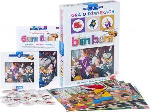 Настольная игра Бим-Бом Granna