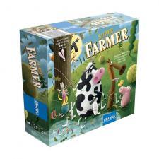 Настольная игра Супер фермер в стиле Ранчо Компакт! Granna