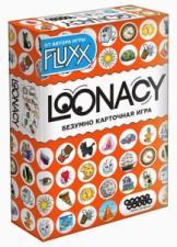 Настольная игра Лунаси Loonacy