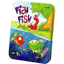 Рыбки / Fish Fish