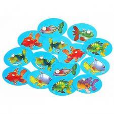 Настольная игра Рыбки/Fish Fish